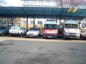 La Ambulanţa suceveană au fost descoperite abateri grave