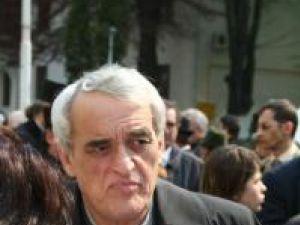 Anton Hrib, în concediu, după 10 ani în care nu a lipsit aproape deloc de la Arhiepiscopia Sucevei şi Rădăuţilor