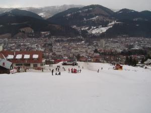"""Manifestare: Câmpulungenii pregătesc """"Serbările Zăpezii"""""""
