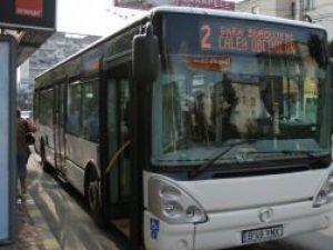 Sucevenii sunt mulţumiţi de modernizarea transportului în comun