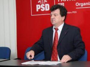"""Virginel Iordache: """"Îl invităm pe primarul Ion Lungu să treacă imediat la lucru"""""""