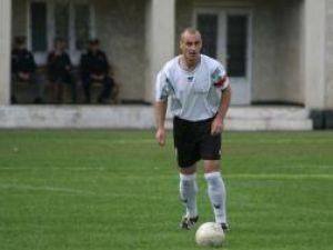 Veteranul Ciopraga a fost trimis la echipa a doua