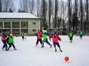 Vasile Tofan – Primarul Municipiului Fălticeni: Activitatea sportivă trebuie susţinută