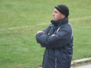 Marian Pană, un antrenor cu capul pe umeri