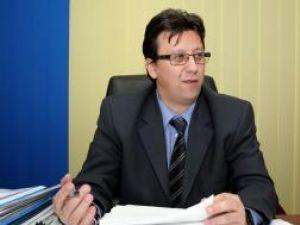 """Petrică Ropotă: """"Toţi contribuabilii suceveni vor avea acces la depunerea online a declaraţiilor fiscale"""""""