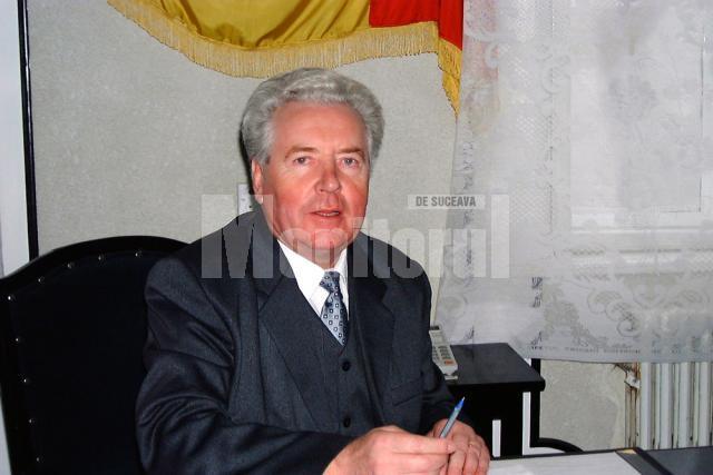 """Mihai Frunză: """"Am avut o bună colaborare cu consilierii locali"""""""