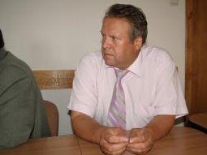 Vasile Monacu afirmă că vor demara controale în cinci instituţii de învăţământ din judeţ