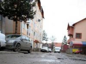 Străzi capcană pentru pietoni şi şoferi