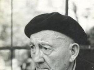 Date biografice: Petre Ţuţea - economist, eseist, filosof şi om politic