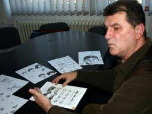 Mihai Panzaru PIM, cu creionul pe urmele infractorilor