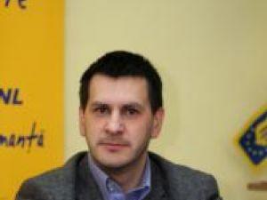 """Iulian Angheluş: """"Vreau să spun că voi rămâne membru şi sunt sechestrat în PNL"""""""