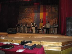 Orchestra Ansamblului Artistic Ciprian Porumbescu