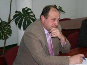 """Vasile Andriciuc: """"Toate modernizările sunt făcute în folosul cetăţeanului"""""""