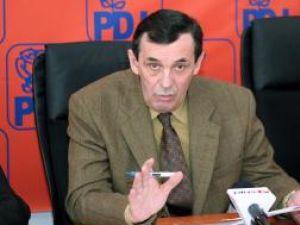 """Dan Gabriel Gospodaru: """"Până la 1 martie vom anunţa candidatul"""""""