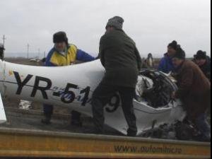 Ultimul drum: Eric Rossmann va fi înmormântat în Franţa