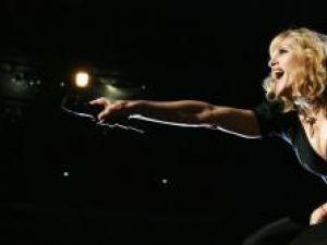 Madonna a câştigat, într-un an, 72 de milioane de dolari