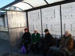 Facilitate: Mii de abonamente gratuite pentru pensionarii suceveni