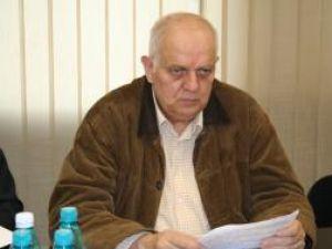 """Roman Stecyk: """"Dosarul este unul pur politic, iar în instanţă se va vedea că totul s-a derulat respectând statutul Asociaţiei"""""""