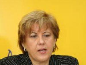 """Angela Zarojanu: """"Ce pot să vă spun este că va fi o competiţie deschisă"""""""