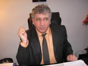 """Constantin Harasim: """"Noua structură este mai flexibilă şi mai dinamică"""""""