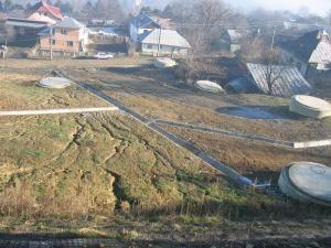 Versantul de Nord-Est al Sucevei