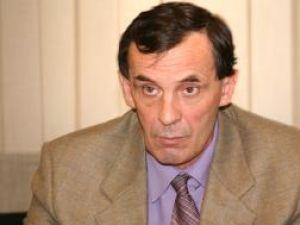 """Dan Gospodaru: """"Ion Lungu a venit şi a solicitat sprijinul PD-L, iar noi am decis să-l sprijinim""""."""