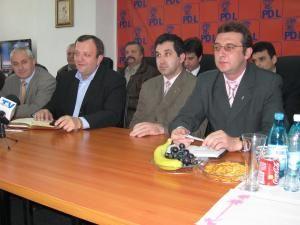 PD-L a intrat în linie dreaptă pentru pregătirea alegerilor locale din acest an