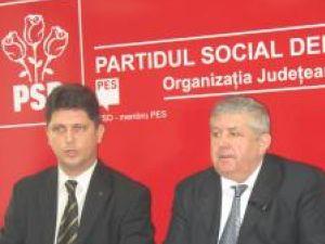 Proteste: PSD înfierează racolarea de candidaţi de la alte partide