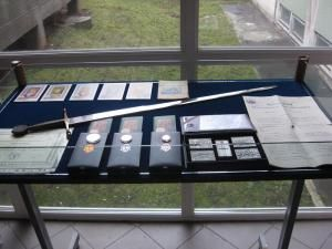 Eveniment: Materiale documentare rare despre Ştefan cel Mare, pe holul Poliţiei