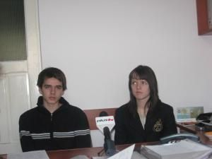 Performanţă: Doi elevi suceveni selecţionaţi în lotul olimpic al României