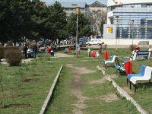 În maxim 3 ani: Localităţile sucevene trebuie să fie împânzite de spaţii verzi