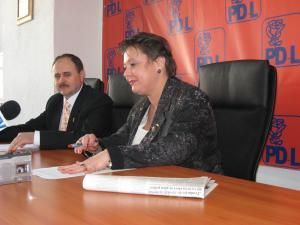 Cristina Iordăchel şi Neculai Barbă