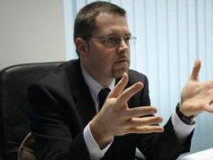 Robert Marian, directorul Casei de Pensii Suceava