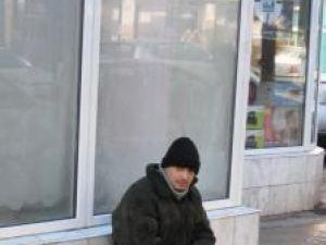 Ioan Ghimiş,  invalid de la 14 ani