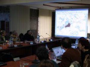 Reconfigurarea zonei centrale a Sucevei dezbatută public