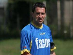 Andrieş va pleca liber de contract de la Suceava