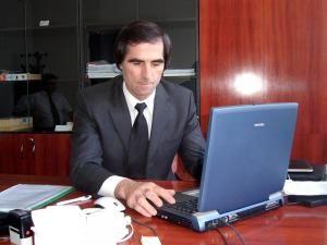 Petrea Dulgheru, şeful Direcţiei Sanitar Veterinare şi pentru Siguranţa Alimentelor Suceava