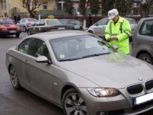 Atenţie şoferi!: Poliţiştii care îi vânează pe şoferii fără centuri au împânzit toată Suceava