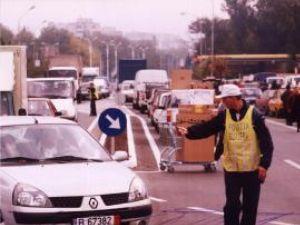 Amenajări rutiere: Două sensuri giratorii ar putea rezolva traficul în Obcini