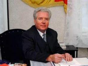 Mihai Frunză, primarul municipiului Rădăuţi