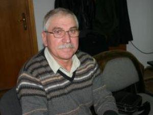 Primarul comunei Valea Moldovei, Constantin Moroşan