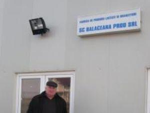 1.Ion Morar a primit bani de la SAPARD pentru a face o fabrica de prelucrare a laptelui