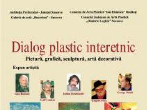 Dialog plastic interetnic