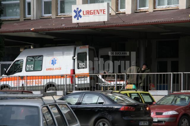 Protest: Medicii suceveni ar putea refuza să mai facă gărzi