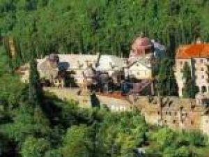 """Istorie: Zografu - ctitorie bulgărească, """"lavră a Moldovei"""""""