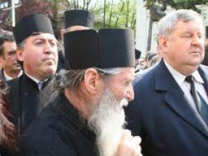 ÎPS Pimen şi Vasile Lupu