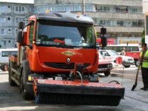 Estimari: Banii băgaţi în străzile din Suceava, suficienţi pentru asfaltarea drumului Suceava-Bucureşti