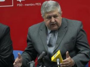 Preşedintele PSD Suceava, Gavril Mîrza