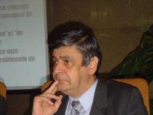 Cristian Irimie, preşedintele Colegiului Medicilor Suceava