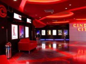 Investiţie: Cinema City deschide la Suceava zece săli de cinema ultramoderne